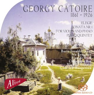 Georgy Catoire
