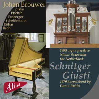 Schnitger - Giusti