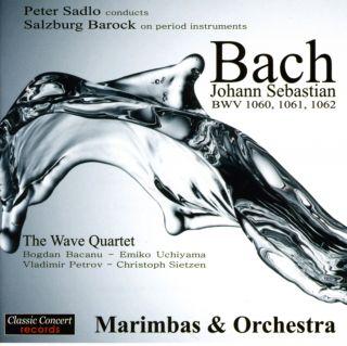 Marimbas & Orchestra