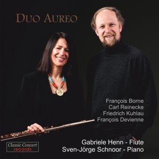 Duo Aureo