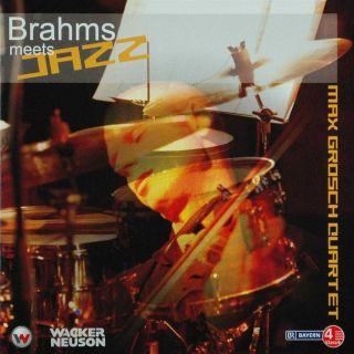 Brahms Meets Jazz