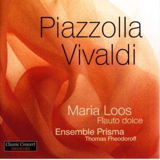 Piazzolla - Vivaldi