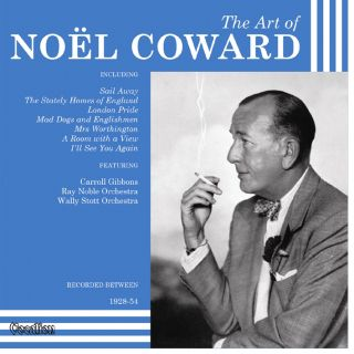 The Art Of Noel Coward