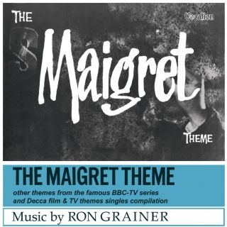 Maigret Theme & Other Film And Tv