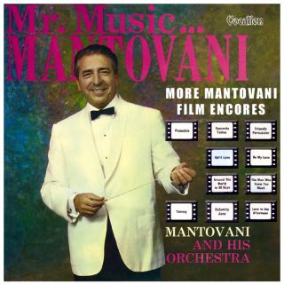 Mr. Music & More Mantovani Film Enc