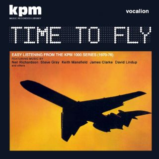 Time To Fly - Kpm 1000 Series Compi