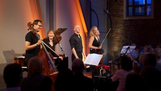 Tango-Concert in Hanover!